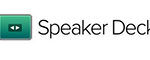 remove speaker deck.com