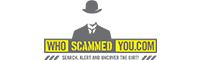 WhoScammedYou.com